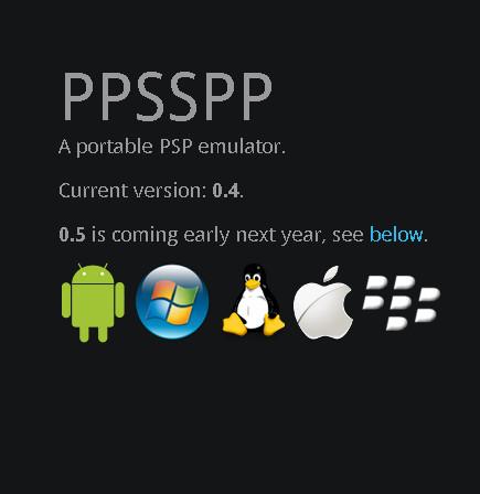 [塞班手机]塞班psp模拟器ppsspp最新版下载v0.9.9 塞班psp模拟器