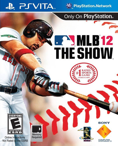 [PSV]psv MLB美国职业棒球大联盟12美版破解版下载 MLB美国职业棒球大联盟12中文版