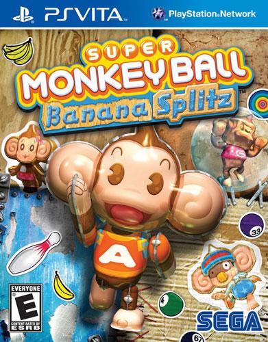 psv 超级猴子球特盛版欧版下载 超级猴子球特盛版中文版