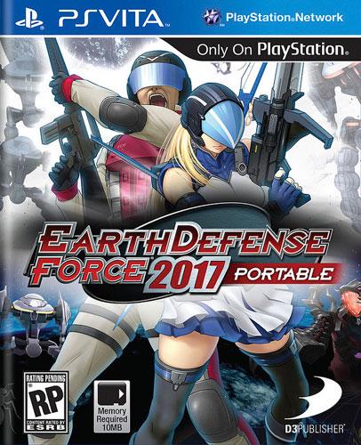 [PSV]psv 地球防卫军3携带版美版下载 地球防卫军3携带版中文版下载