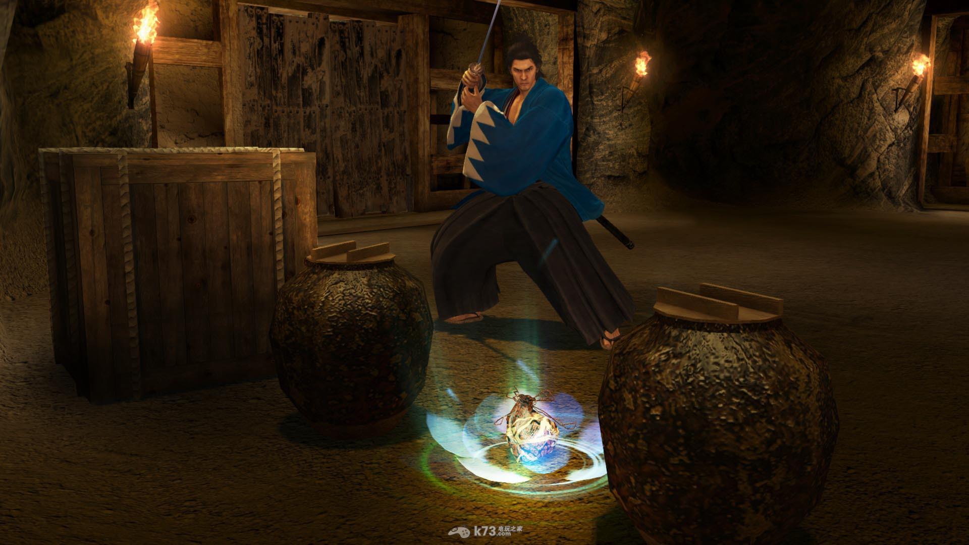 《如龙要点》维新评价强化及制作系统发球乒乓球介绍的武器图片