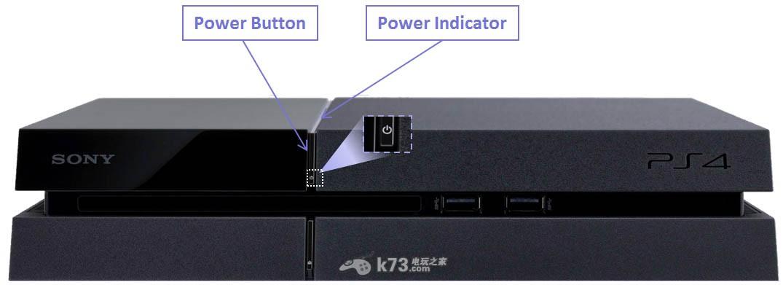 ps4蓝灯闪烁问题解决方法