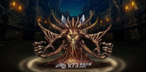 ◆出现关卡:元素的规条地狱级操纵法则的魔王   ◆困难度: