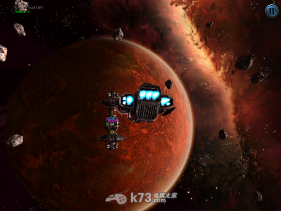 浴火银河2 超新星15艘新飞船全资料