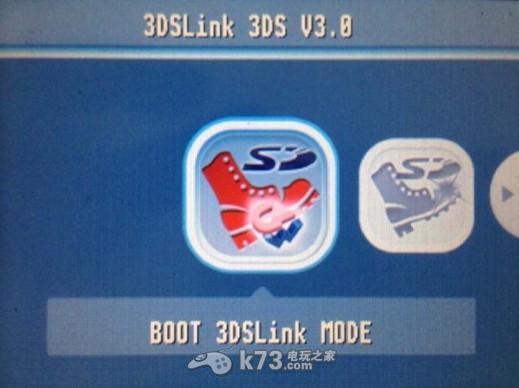 3dslink烧录卡3.0固件升级图文教程