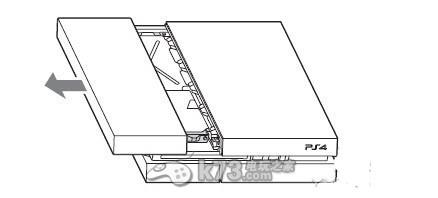 """索尼PS4 """"死亡蓝灯"""" 解决办法"""