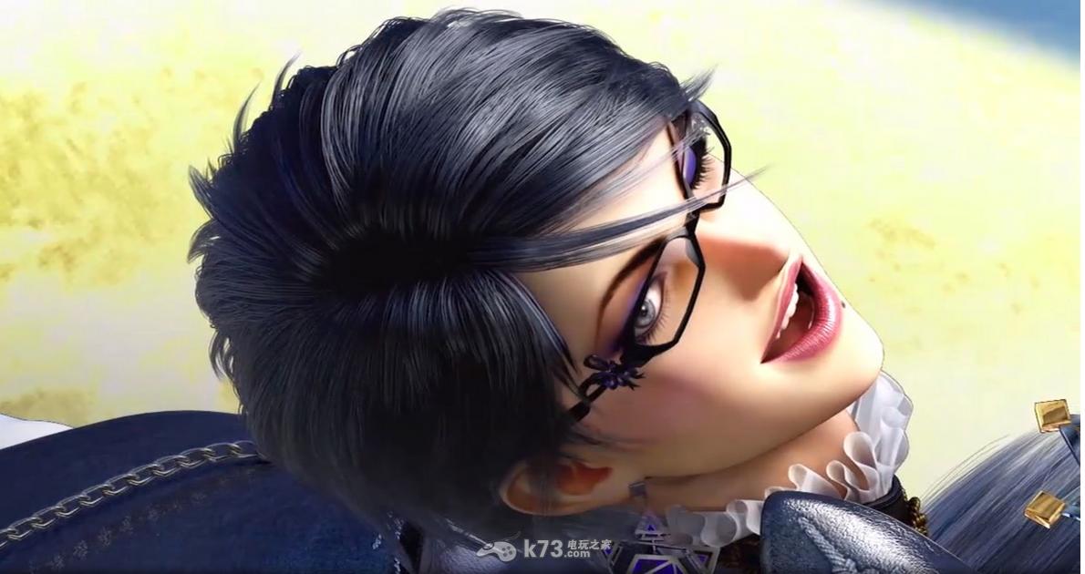 WiiU类《猎天使魔女2》新作2014年发售