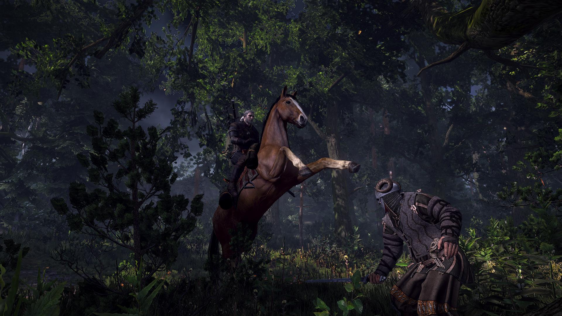 《巫師3》試玩圖文評測:好玩的次世代大作