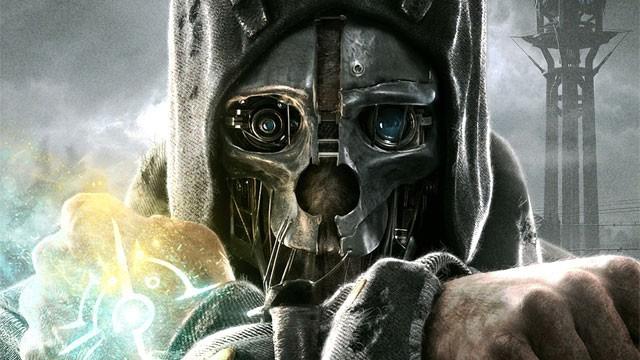 《羞辱2》或将于E32014公开:ps4独占?