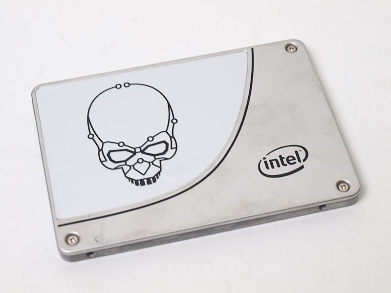 Intel SSD 730图文评测