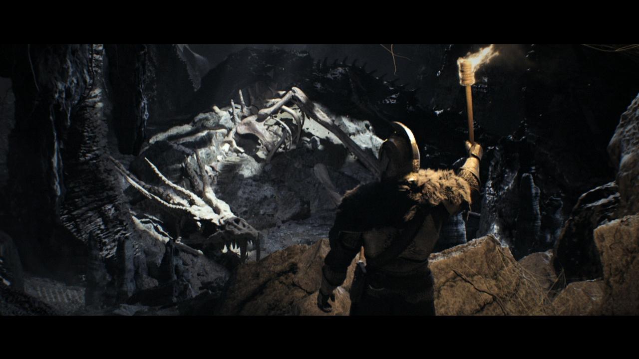 黑暗之魂2Boss打法 烟之骑士 k73电玩之家