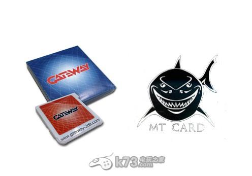 gateway与MTcard存档通用吗