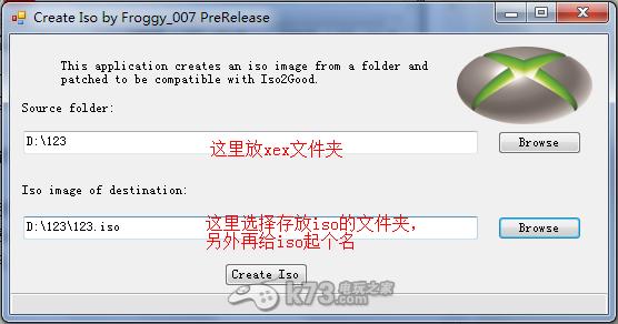 xbox360自制系统GOD安装教程xexmenu使用教程