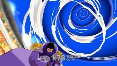 《海贼王无尽世界红》追加新boss藤虎