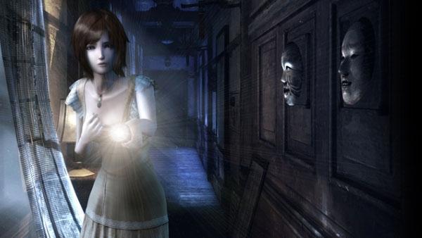 《零》新作登陆WiiU平台