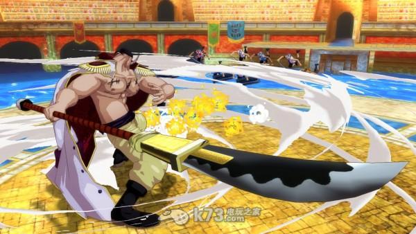 《海贼王无尽世界红》美版发售日期官方确认