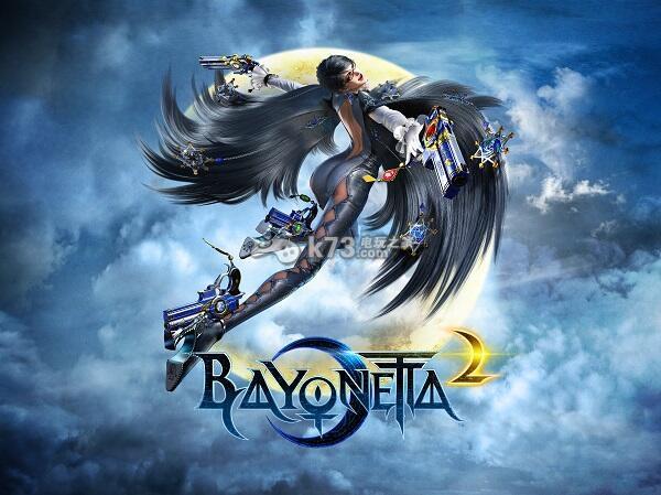 《猎天使魔女2》封面差评:神谷英树喷出翔