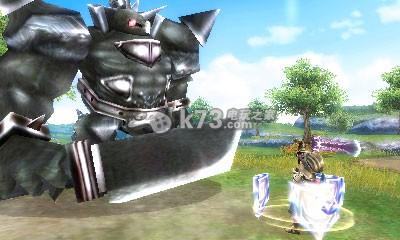 《最终幻想探索者》城镇及联机战斗截图公开