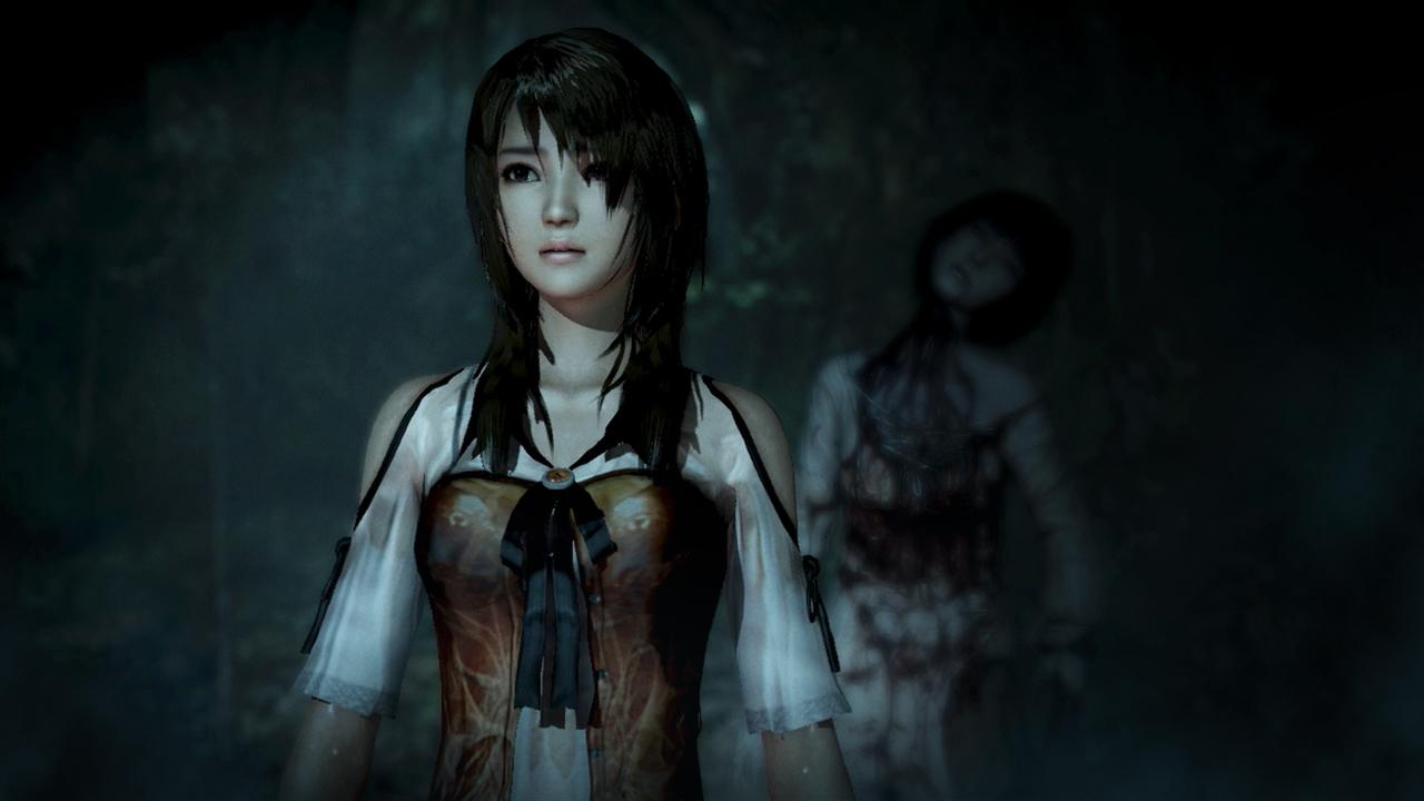 《零濡鸦之巫女》登陆WiiU:首段宣传视频公开
