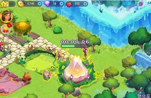 幻想森林故事新手攻略