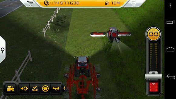 模拟农场14割草顺序心得