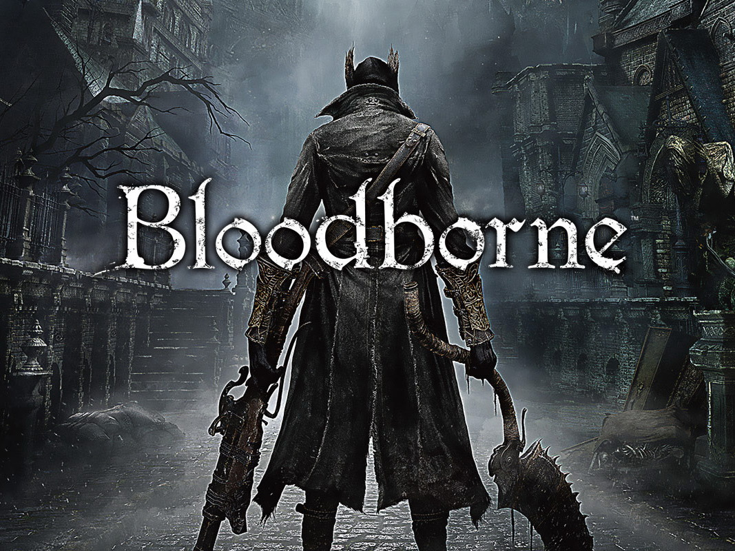 《bloodborne(血源诅咒)》试玩评测