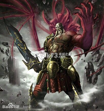 一座永恒的要塞关押那些堕落的恶灵,这些恶灵永远受制于撒旦的管辖,永