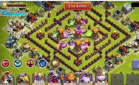 城堡争霸多人副本玩法攻略
