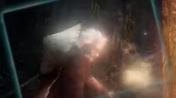 《零濡鸦之巫女》多段实机演示短片