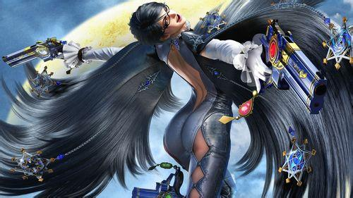 《猎天使魔女2》获fami通38分超高评分