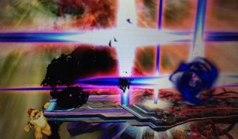 任天堂明星大乱斗3DS单人模式9.0难度通关攻略