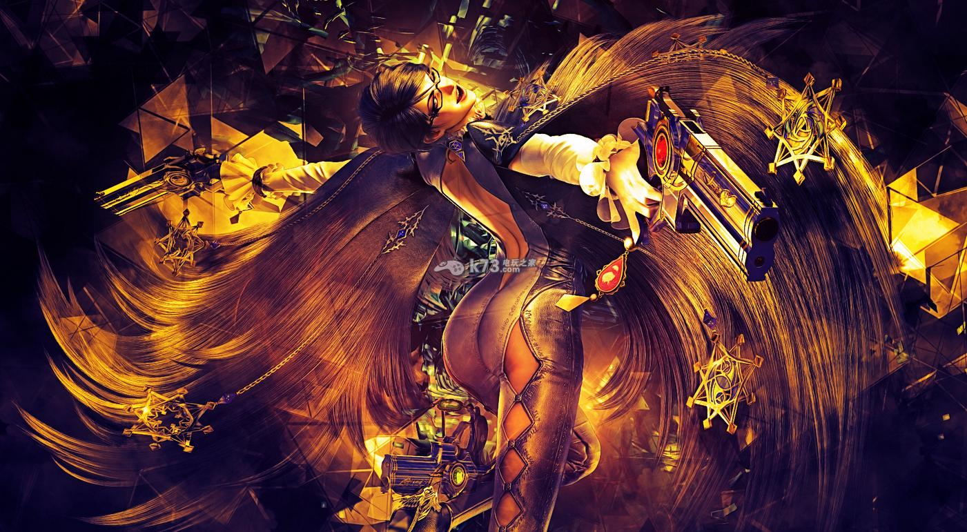 猎天使魔女2难度变更方法