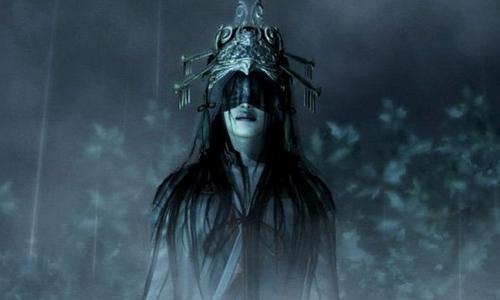零濡鸦之巫女全强化镜头一览