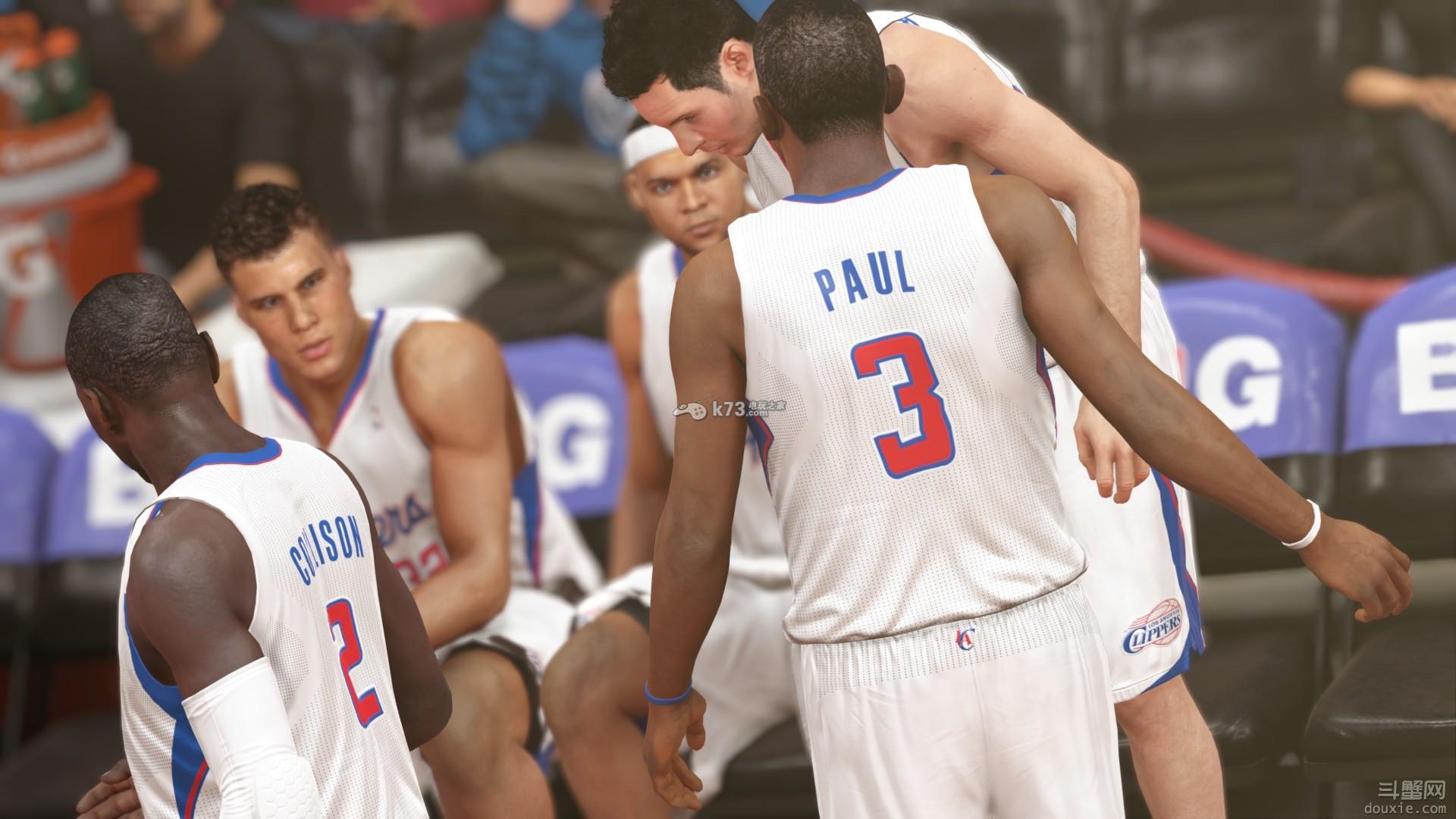 NBA2k15游戏闪退解决方法