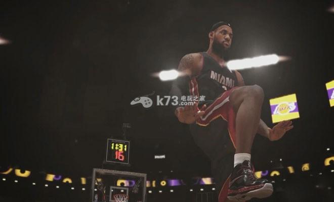 NBA2K15新手入门问题解析