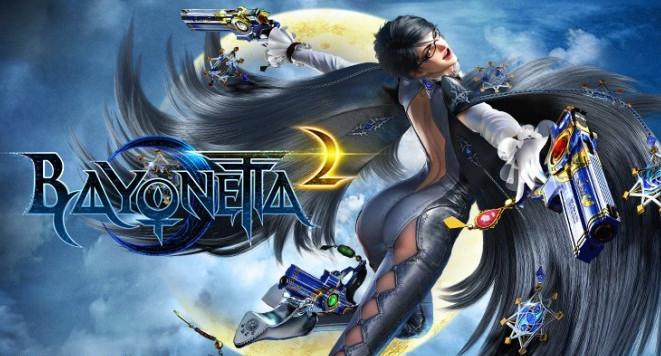 《猎天使魔女2》欧美版体验demo配信决定