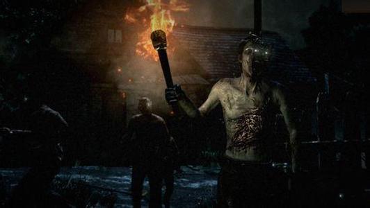 恶灵附身烧掉尸体的作用解析