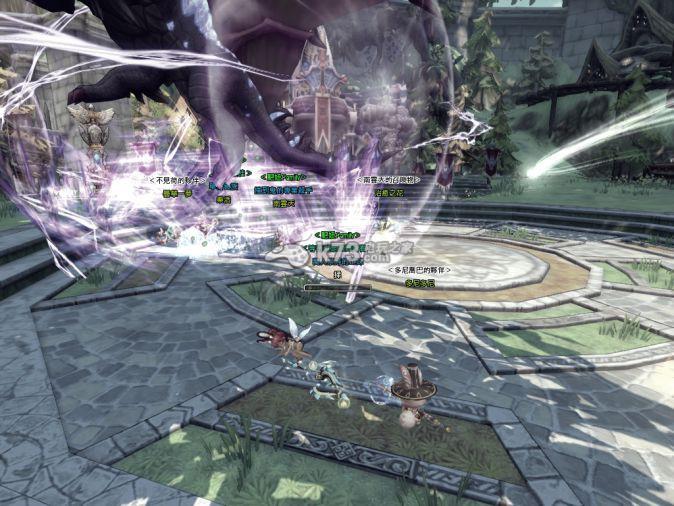 狩龙战纪降临龙王极光雷帝技能及龙玉资料