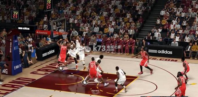 NBA2K15mc模式优缺点心得