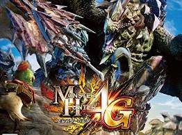 《怪物猎人4g》遭玩家差评 评分不及《自由战争》