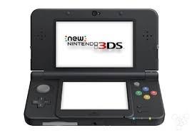 新3DS/新3DSLL充电指南