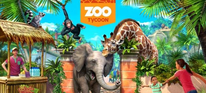 动物园大亨动物培养指南