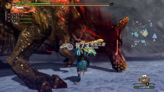 怪物猎人3g长枪配装_怪物猎人3G轻弩详细配装思路解析 -k73电玩之家