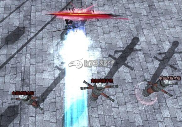 剑网3新门派苍云全方位评测