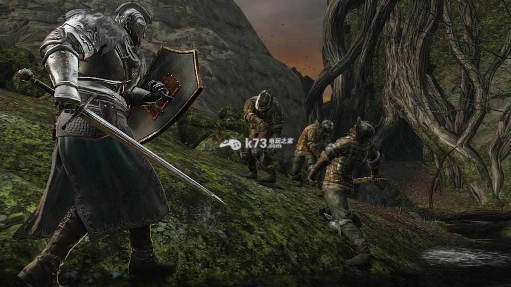 黑暗之魂王城银骑士攻略