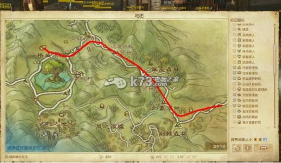 上古世纪西大陆图纸下海跑商路线v世纪_k73电数码管跑车图片
