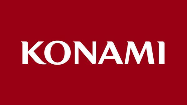Konami 2014年上半年纯利益大幅增长:手游成主力军