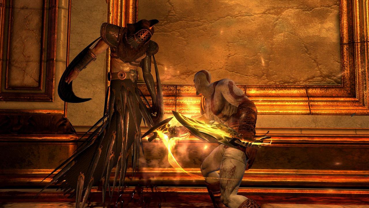 战神3隐藏道具众神遗物获得方法