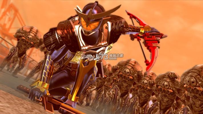 假面骑士斗骑大战2全角色开放条件