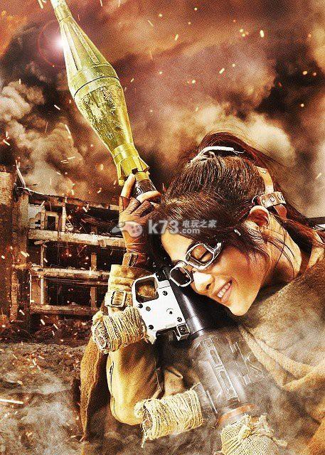 进击的巨人真人版_《进击的巨人》真人版电影演员表名单公布【附海报】 -k73电玩之家